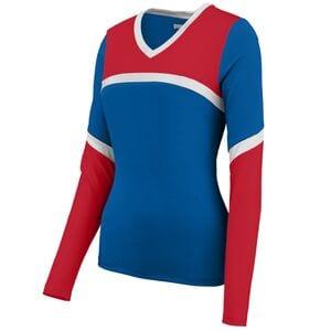 Augusta Sportswear 9211 - Girls Cheerflex Rise Up Shell