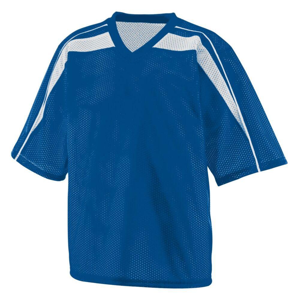 Augusta Sportswear 9720 - Crease Reversible Jersey