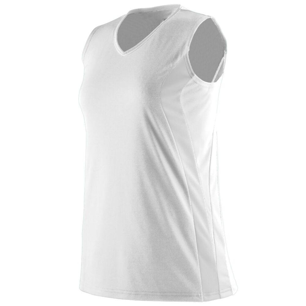 Augusta Sportswear 1235 - Ladies Triumph Jersey