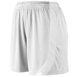 Augusta Sportswear 1239 - Girls Triumph Shorts