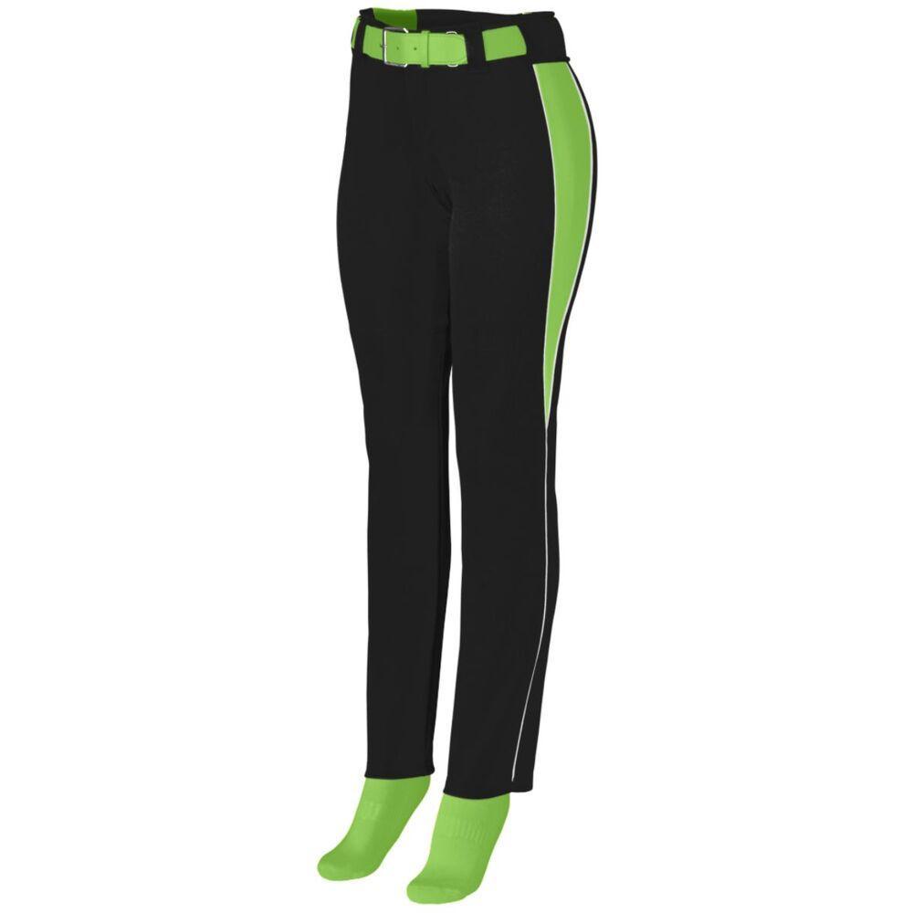 Augusta Sportswear 1243 - Girls Outfield Pant