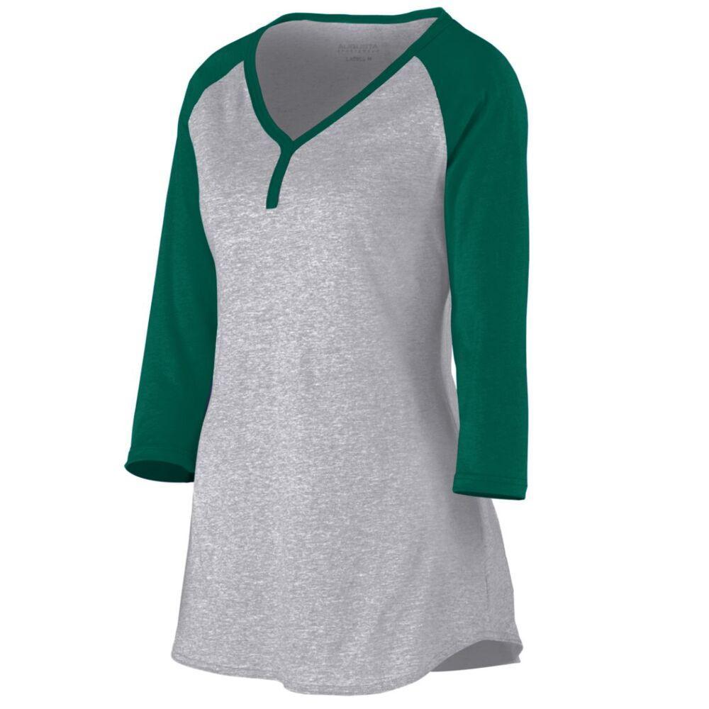 Augusta Sportswear 1263 - Ladies Rave Henley