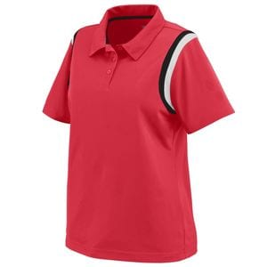 Augusta Sportswear 5048 - Ladies Genesis Polo