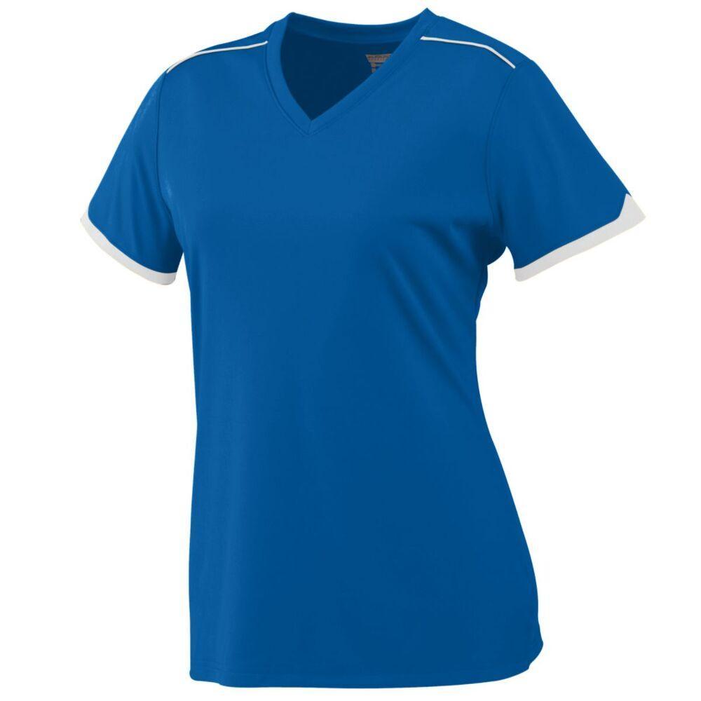 Augusta Sportswear 5046 - Girls Motion Jersey