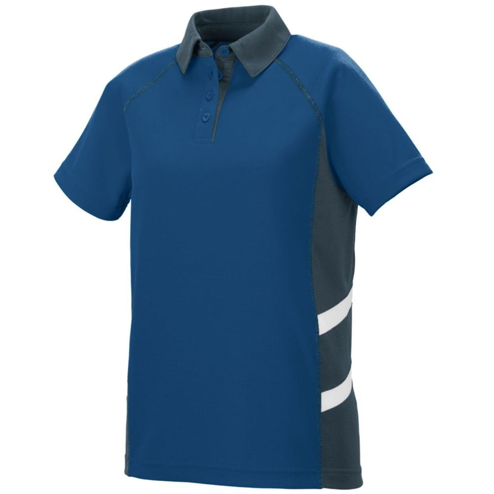 Augusta Sportswear 5027 - Ladies Oblique Polo