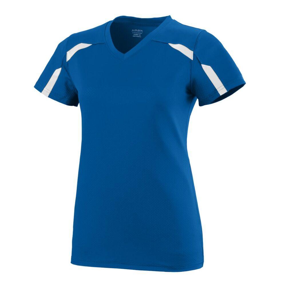 Augusta Sportswear 1003 - Girls Avail Jersey