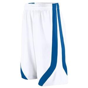 Augusta Sportswear 1045 - Triple Double Game Shorts