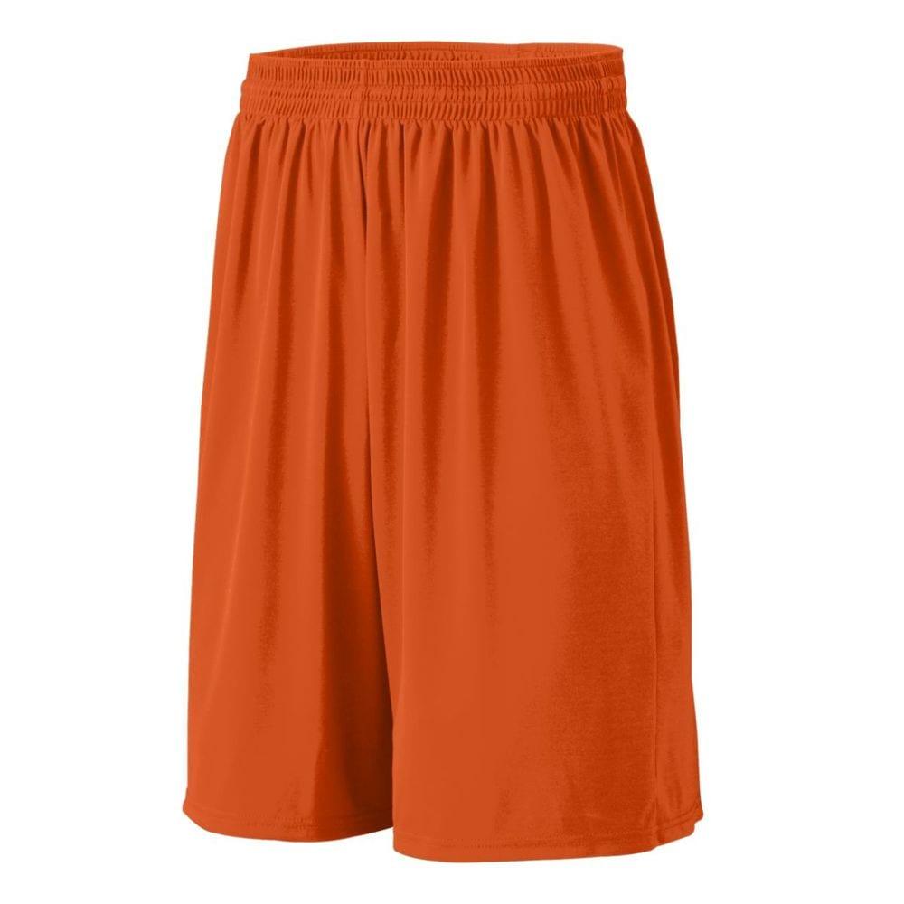 Augusta Sportswear 1066 - Youth Baseline Shorts