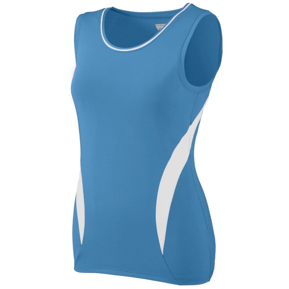 Augusta Sportswear 1289 - Girls Motivator Jersey
