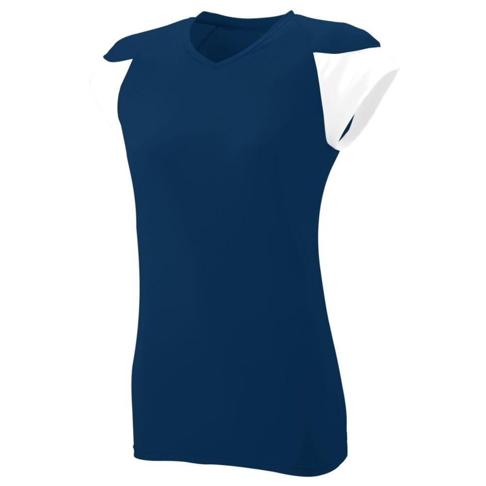 Augusta Sportswear 1301 - Girls Mvp Jersey