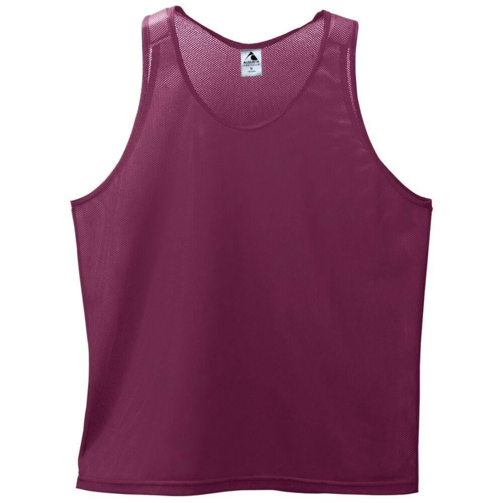 Augusta Sportswear 133 - Mini Mesh Singlet