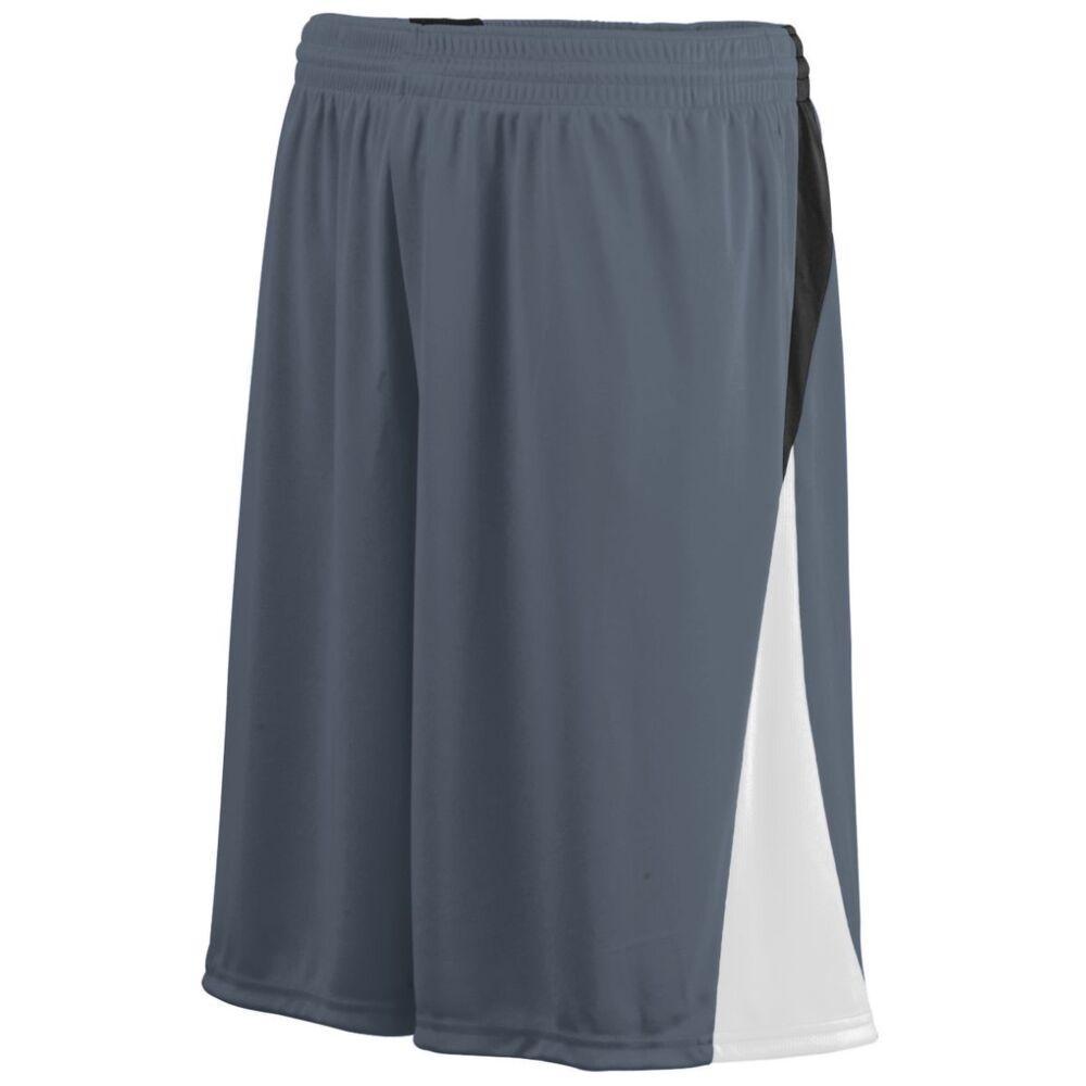 Augusta Sportswear 1471 - Youth Cyclone Shorts