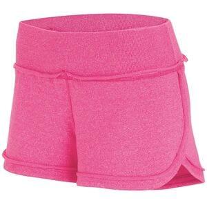 Augusta Sportswear 2106 - Ladies French Terry Shorts