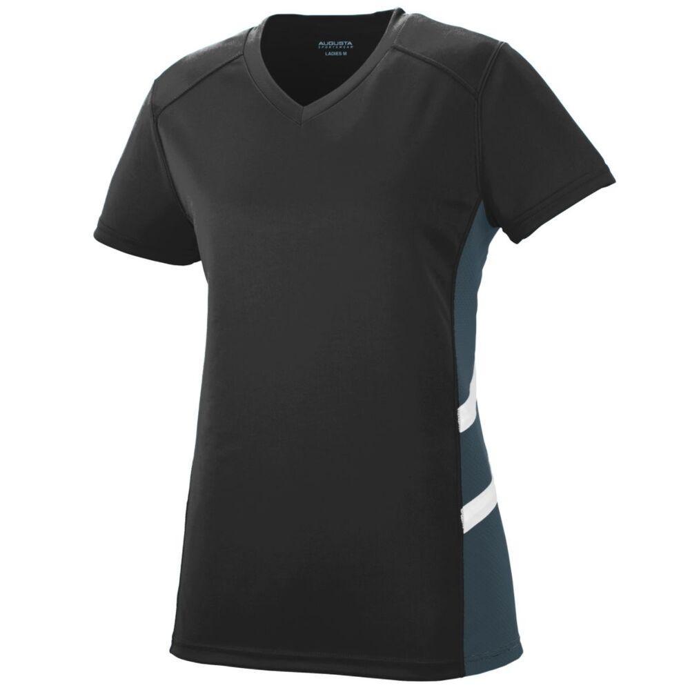 Augusta Sportswear 2502 - Ladies Oblique Jersey