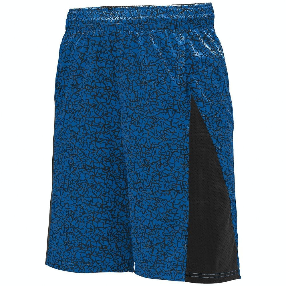 Augusta Sportswear 2510 - Orbit Shorts