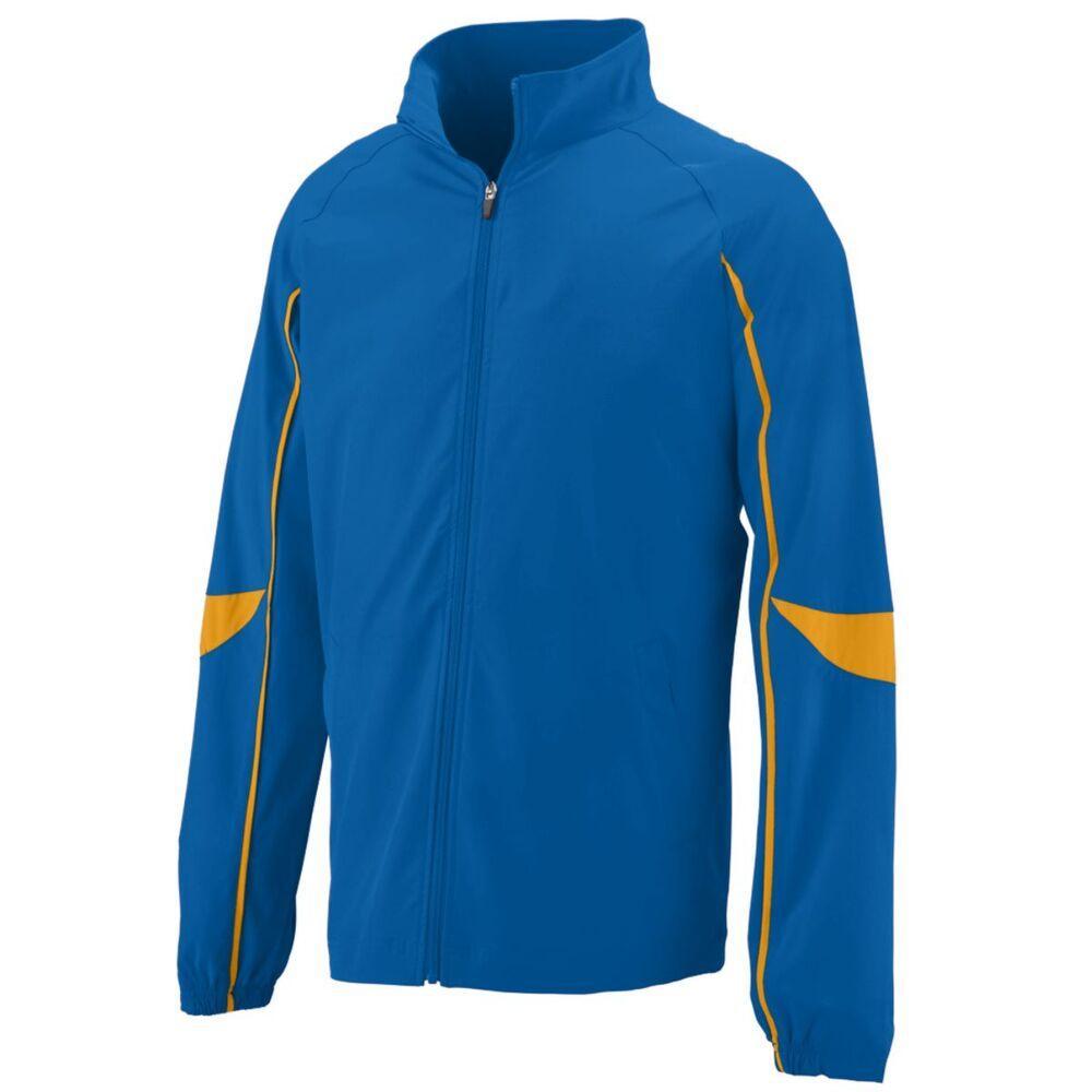 Augusta Sportswear 3780 - Quantum Jacket