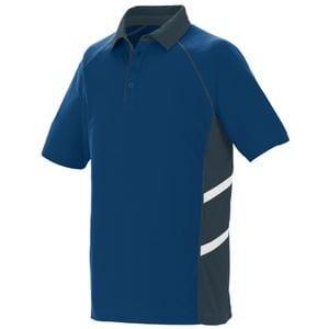 Augusta Sportswear 5026 - Oblique Polo