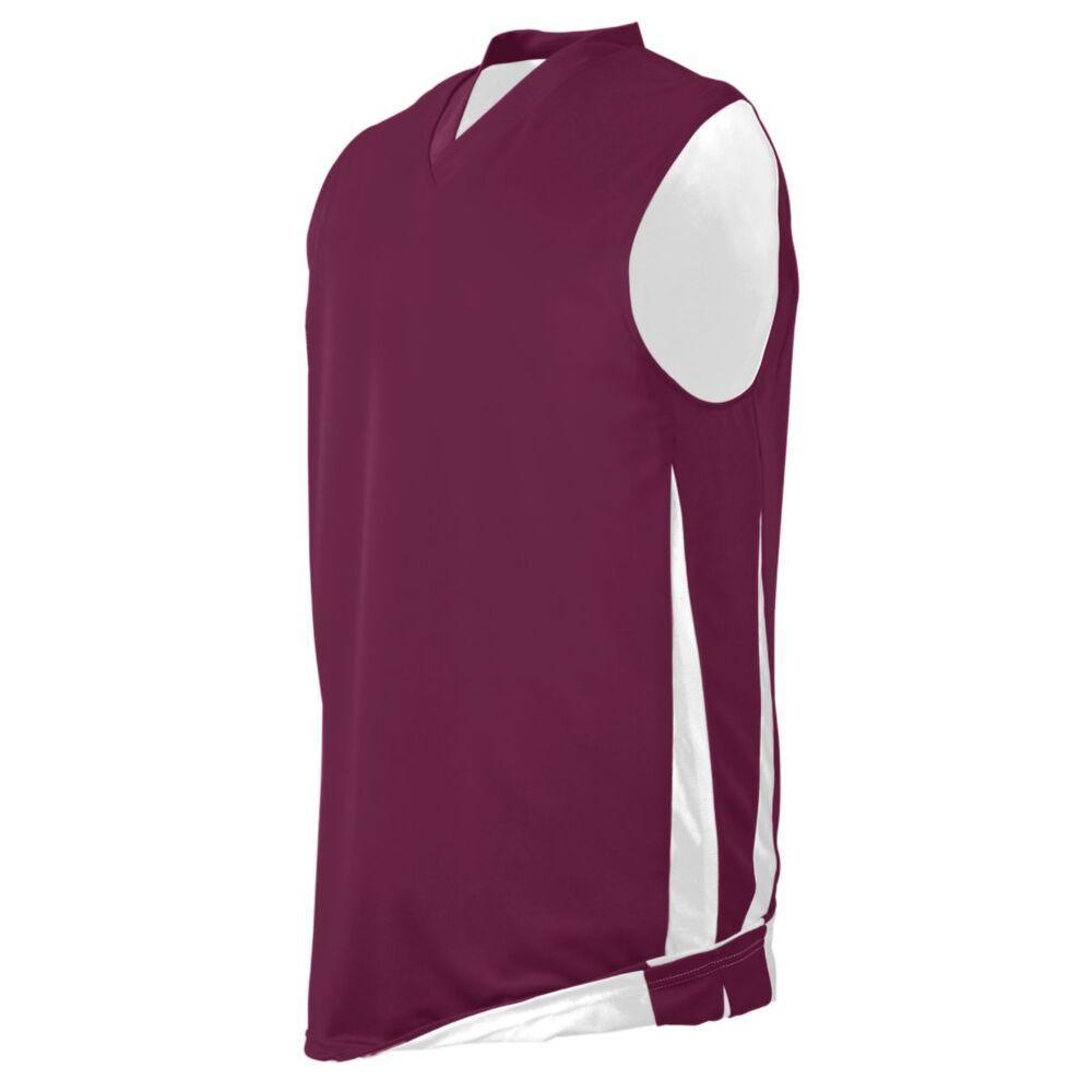 Augusta Sportswear 685 - Reversible Wicking Game Jersey