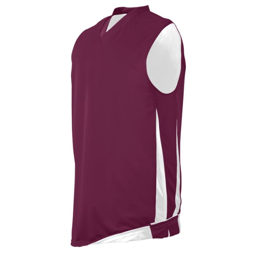 Augusta Sportswear 685 - Reversible Wicking Game Jersey