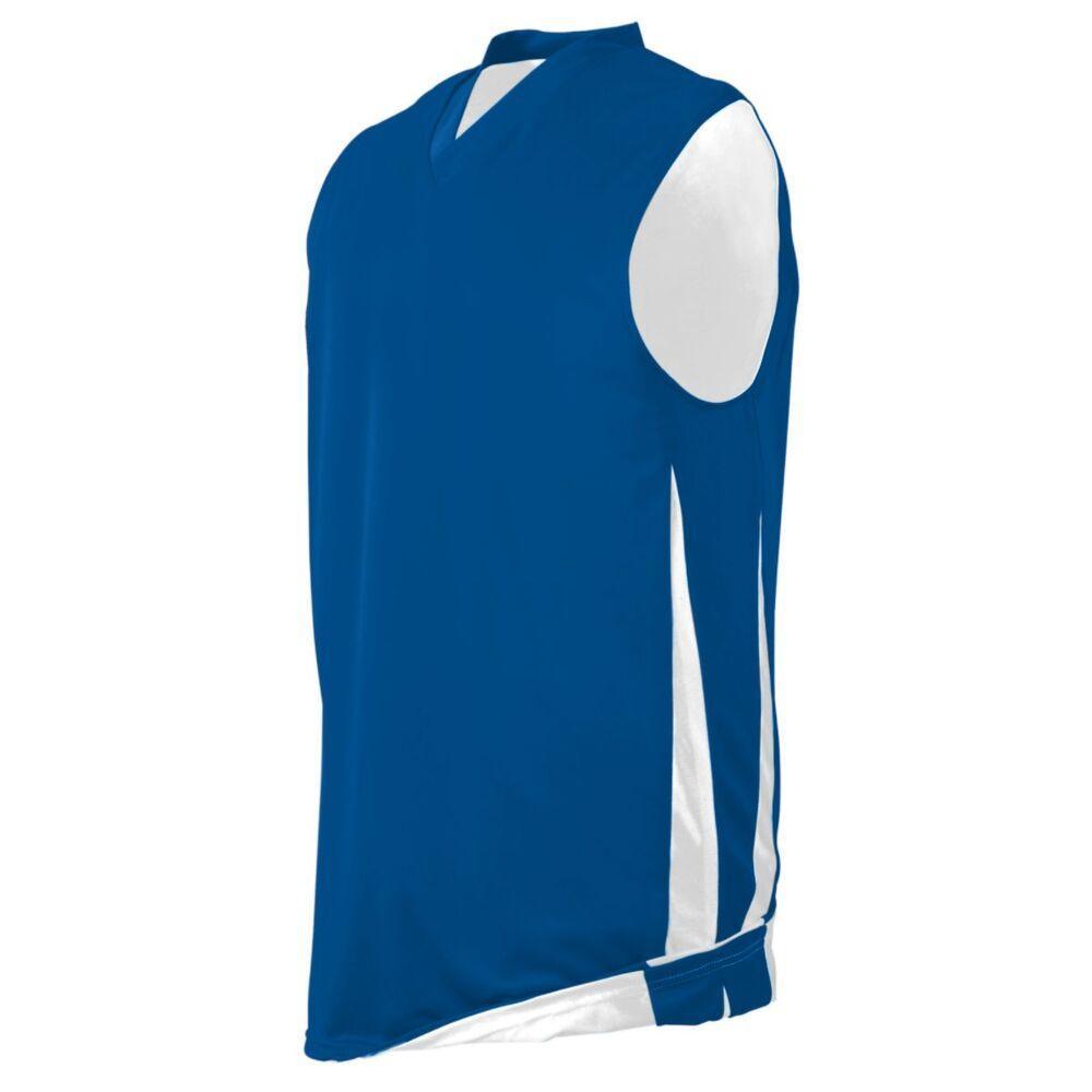 Augusta Sportswear 686 - Youth Reversible Wicking Game Jersey