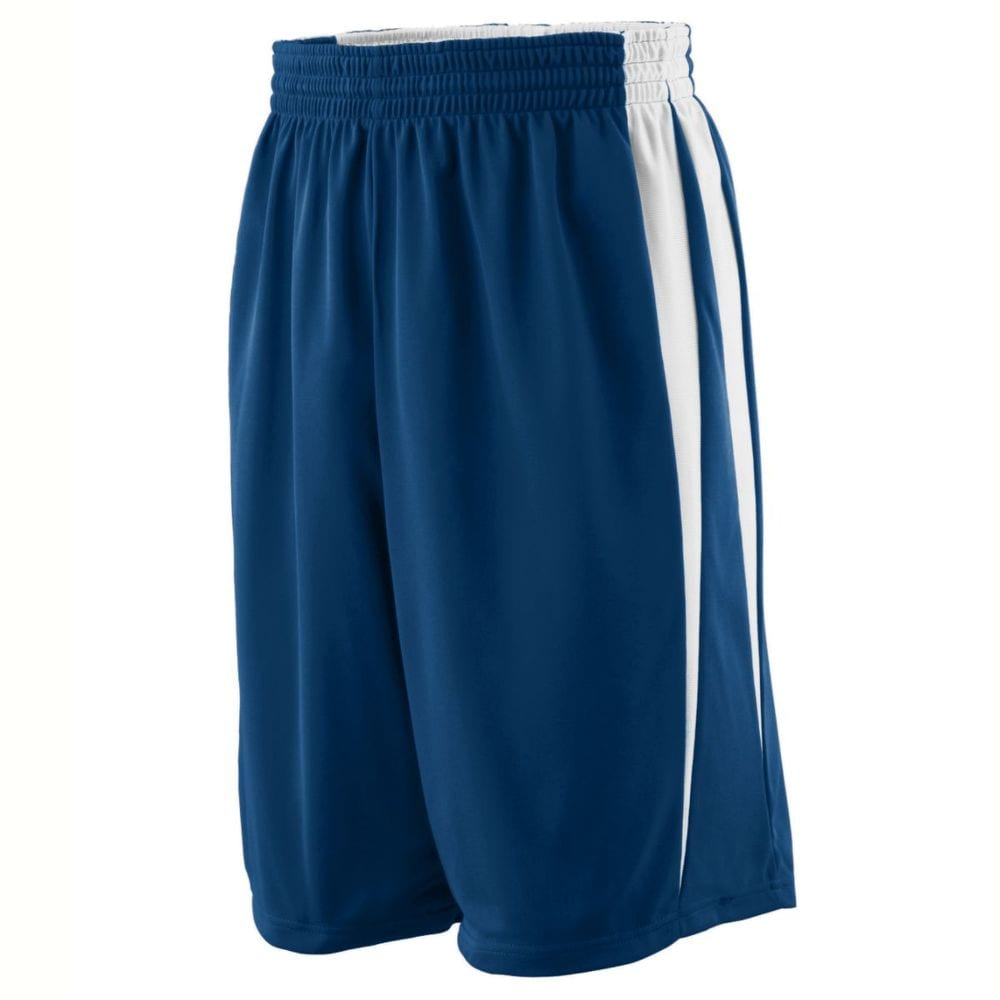 Augusta Sportswear 691 - Reversible Wicking Game Shorts