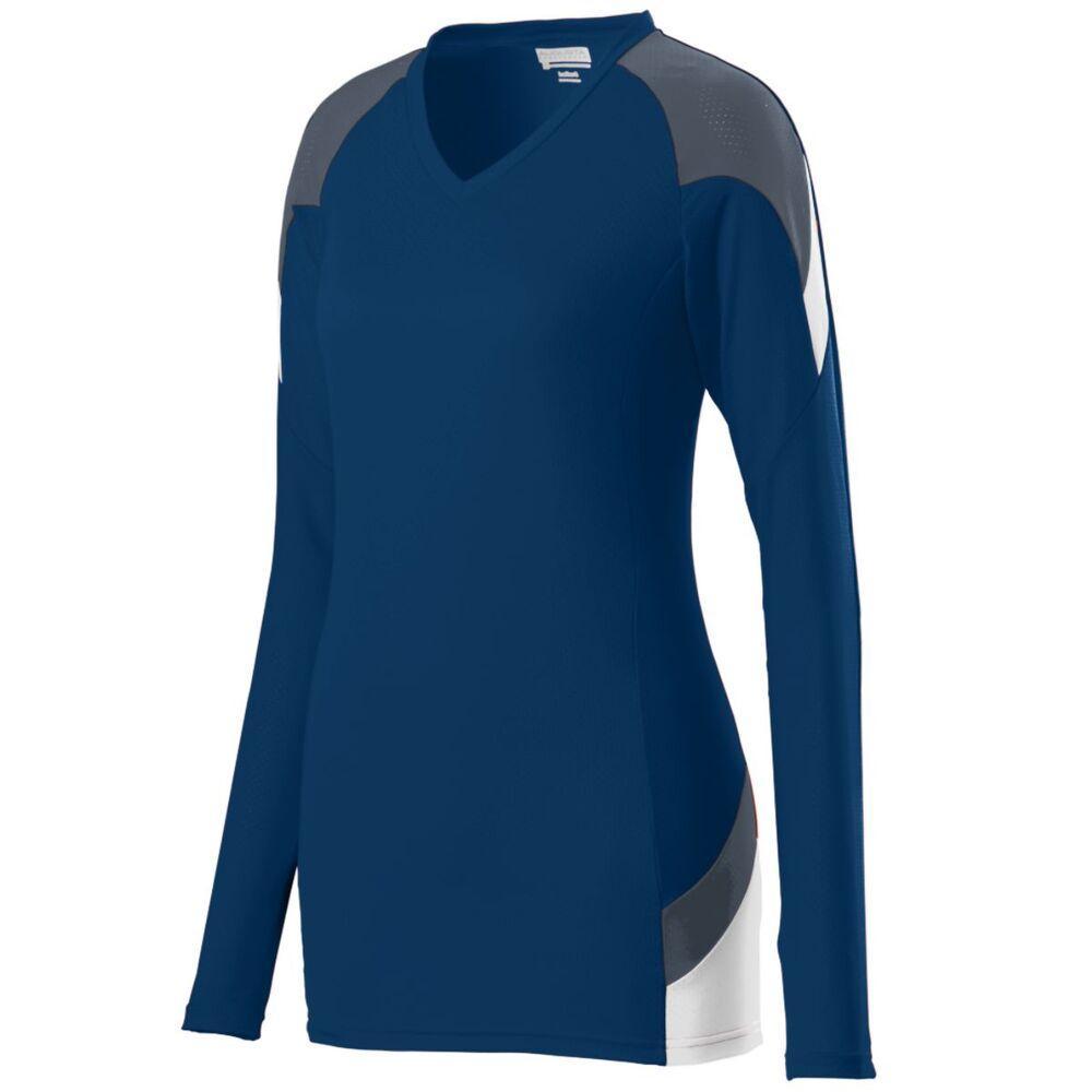 Augusta Sportswear 1321 - Girls Set Jersey