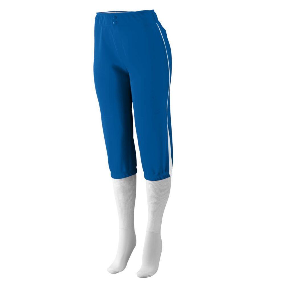 Augusta Sportswear 1245 - Ladies Low Rise Drive Pant