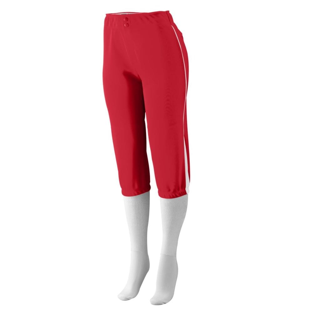 Augusta Sportswear 1246 - Girls Low Rise Drive Pant