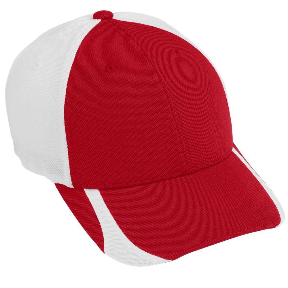 Augusta Sportswear 6305 - Flex Fit Contender Cap