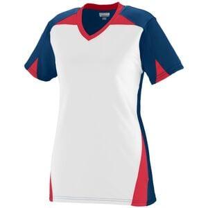 Augusta Sportswear 1366 - Girls Matrix Jersey