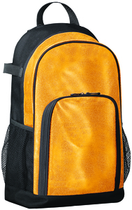 Augusta Sportswear 1106 - All Out Glitter Backpack