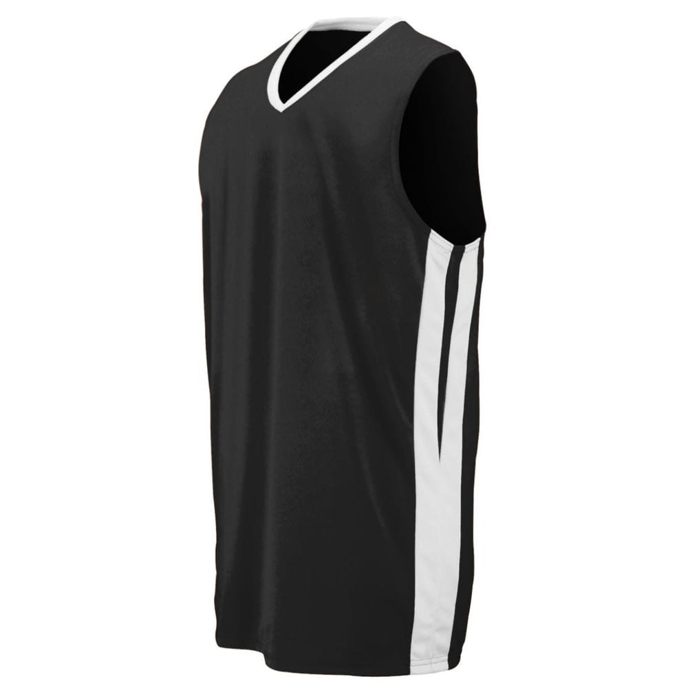 Augusta Sportswear 1041 - Yth Triple Double Game Jersey