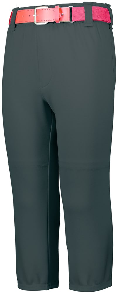 Augusta Sportswear 1485 - Pull Up Baseball Pant With Loops