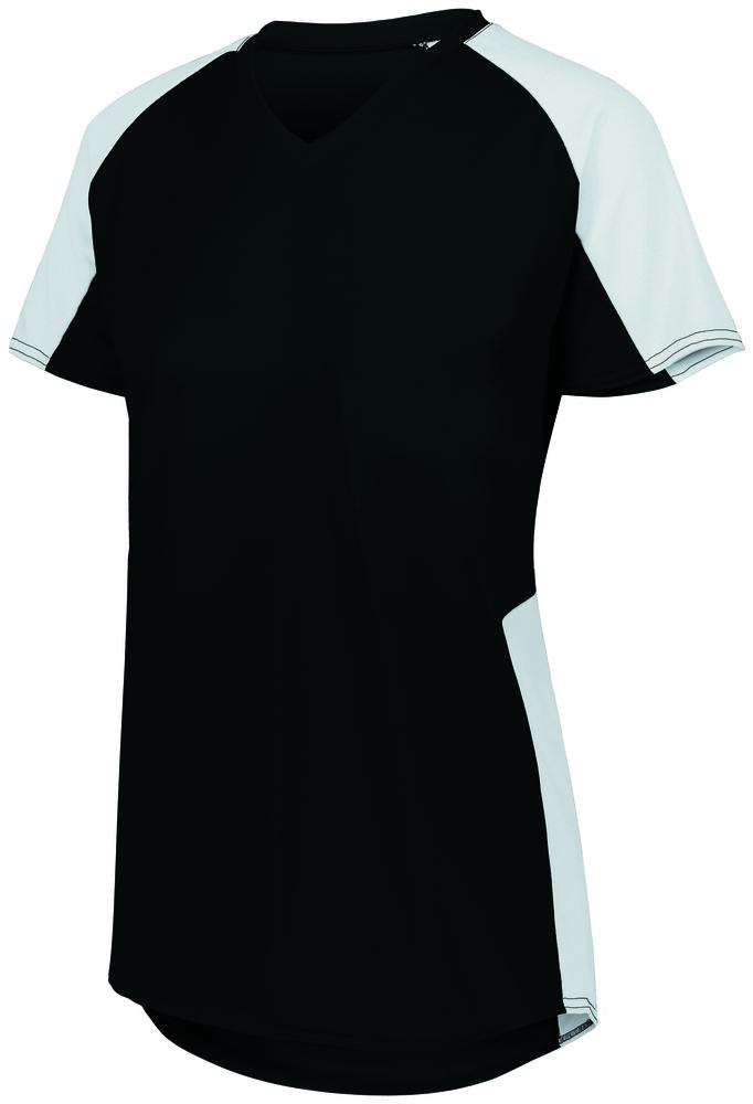 Augusta Sportswear 1522 - Ladies Cutter Jersey