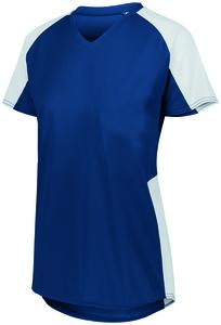 Augusta Sportswear 1523 - Girls Cutter Jersey