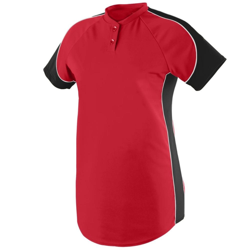 Augusta Sportswear 1532 - Ladies Blast Jersey