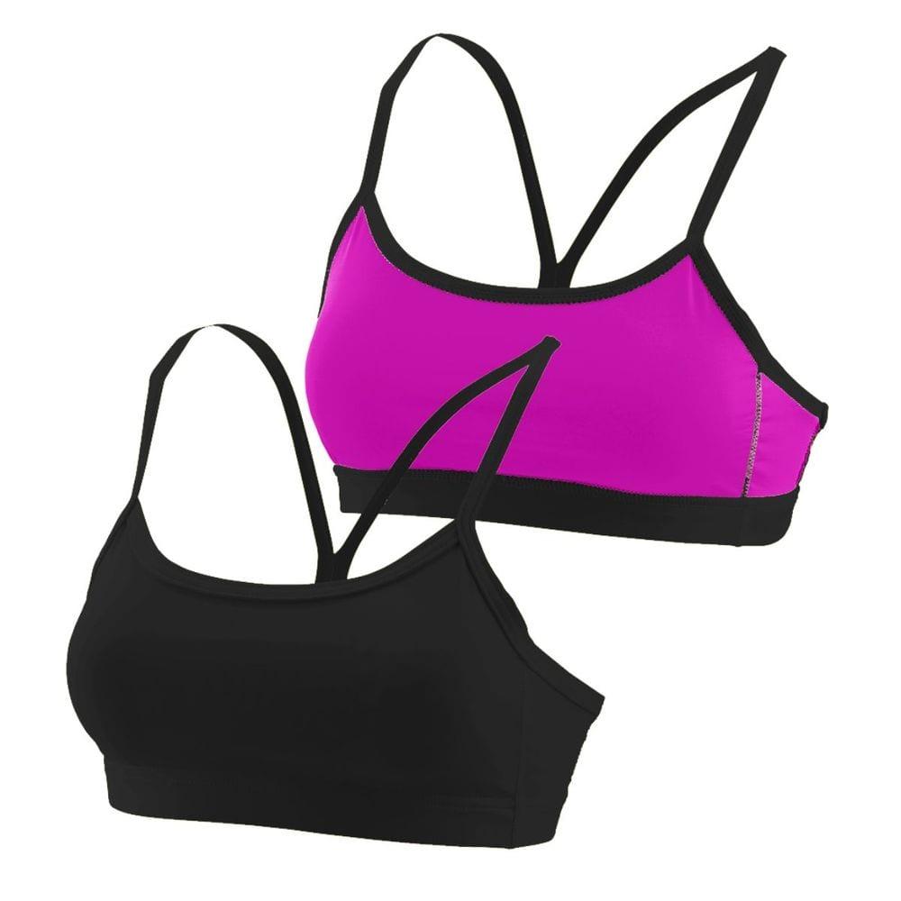 Augusta Sportswear 2415 - Ladies Encore Reversible Sports Bra