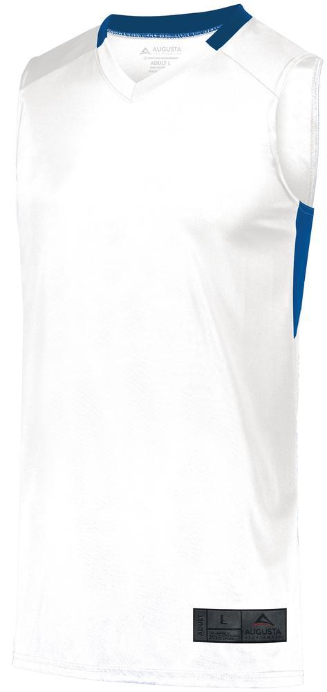 Augusta Sportswear 1730 - Step Back Basketball Jersey
