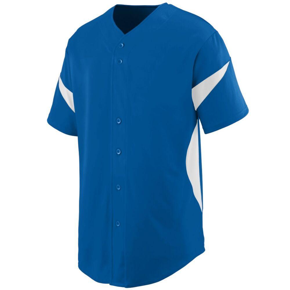 Augusta Sportswear 1650 - Wheel House Jersey