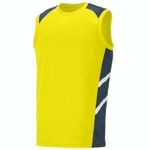 Augusta Sportswear 2504 - Oblique Sleeveless Jersey