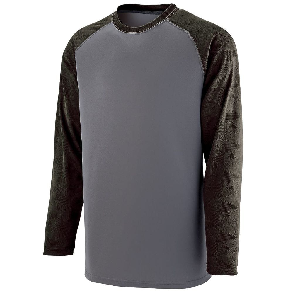 Augusta Sportswear 1726 - Fast Break Long Sleeve Jersey