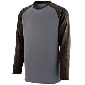 Augusta Sportswear 1726 - Fast Break Long Sleeve Jersey