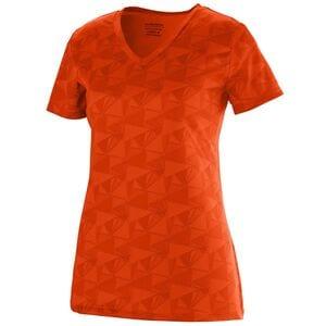 Augusta Sportswear 1792 - Ladies Elevate Wicking T Shirt