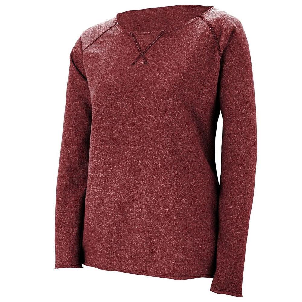 Augusta Sportswear 2104 - Ladies French Terry Sweatshirt