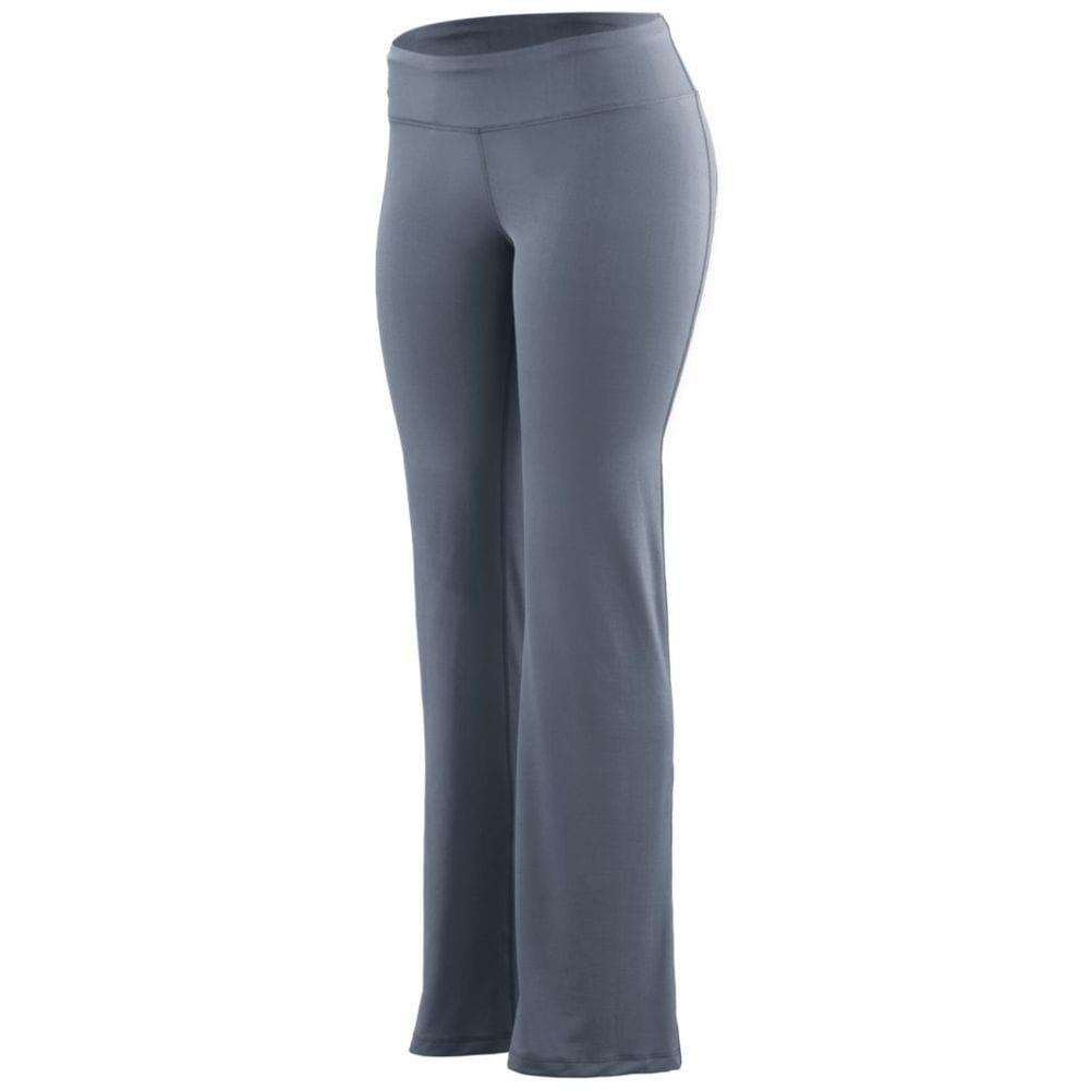 Augusta Sportswear 2401 - Girls Wide Waist Poly/Spandex Pant
