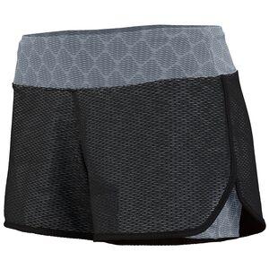 Augusta Sportswear 2424 - Ladies Sadie Shorts
