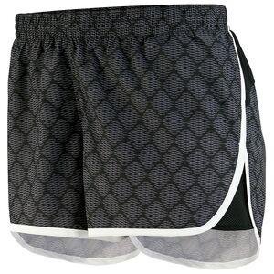 Augusta Sportswear 2428 - Ladies Fysique Shorts