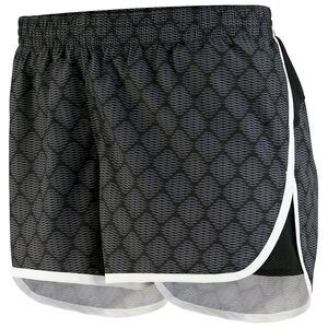 Augusta Sportswear 2428 - Ladies Fysique Shorts