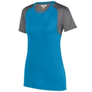 Augusta Sportswear 2517 - Ladies Astonish Jersey