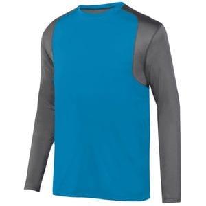 Augusta Sportswear 2520 - Astonish Long Sleeve Jersey